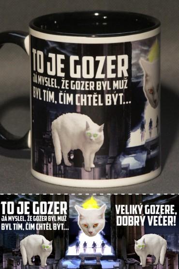 """Mug """"Gozer"""""""