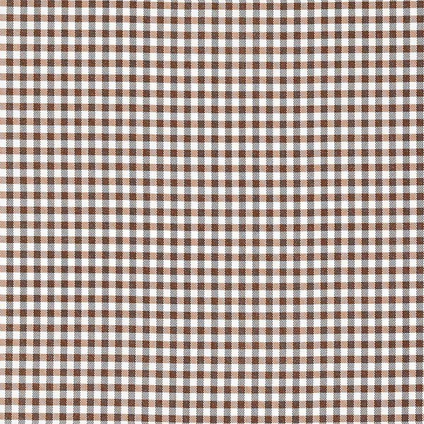 brown checkered